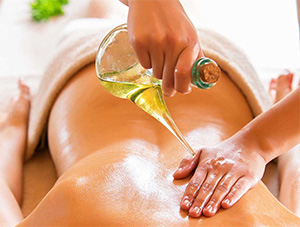 spa service in ahmedabad